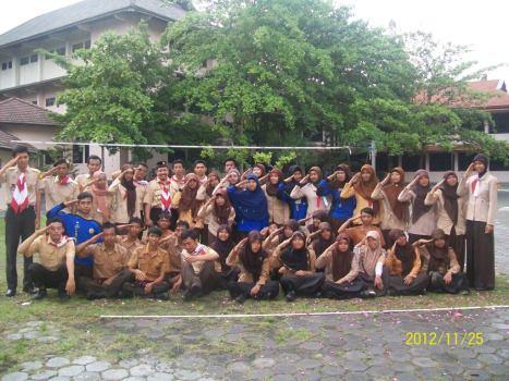 LDK Unwidha 2012
